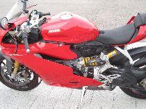Motorrad kaufen Occasion DUCATI 1299 Panigale ABS (sport)