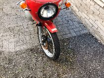Motorrad kaufen Occasion MV AGUSTA Spezial (retro)