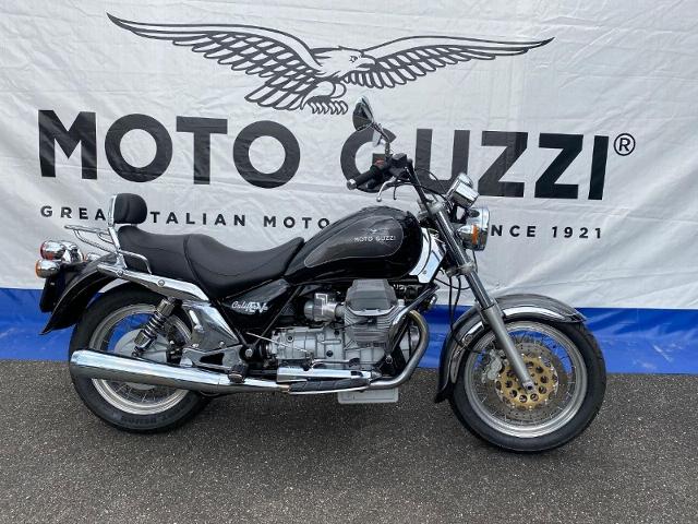 Motorrad kaufen MOTO GUZZI California 1100 EV Occasion