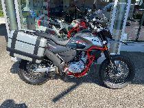Motorrad kaufen Vorführmodell SWM Superdual 600 (enduro)