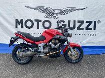 Motorrad kaufen Occasion MOTO GUZZI Breva V1100 ABS (naked)