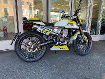 Motorrad kaufen Vorführmodell MONDIAL Flat Track 125 (retro)
