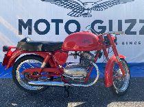 Motorrad kaufen Oldtimer MOTO GUZZI Stornello