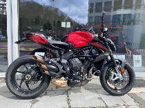 Motorrad kaufen Occasion MV AGUSTA Brutale 800 (naked)