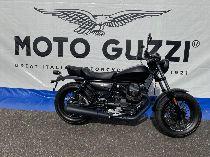 Motorrad kaufen Vorführmodell MOTO GUZZI V9 Bobber (retro)