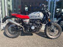 Aquista moto SWM Gran Milano 440 Outlaw Retro