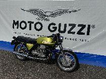 Motorrad kaufen Oldtimer MOTO GUZZI V7 (touring)