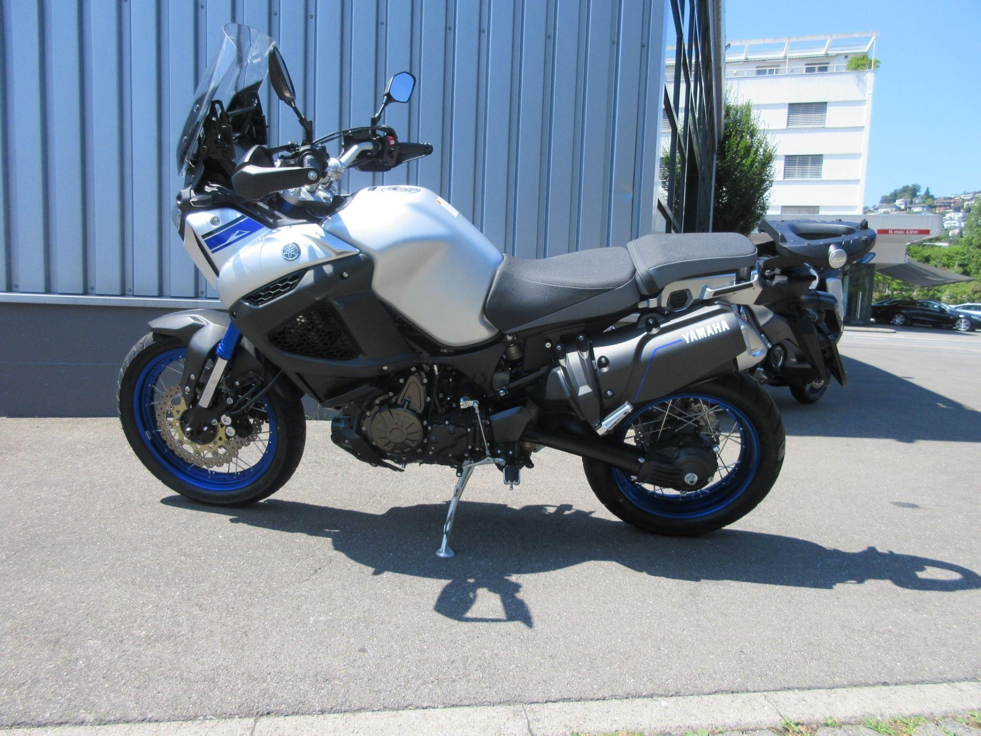 motorrad occasion kaufen yamaha xt 1200 z tenere abs