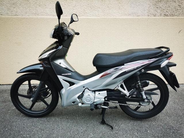 Motorrad kaufen HONDA AFS 110 2SH Wave Occasion