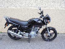 Töff kaufen YAMAHA YBR 125 Touring