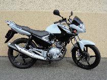 Acheter moto YAMAHA YBR 125 Touring