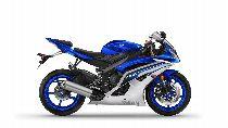 Motorrad kaufen Neufahrzeug YAMAHA YZF-R6 (sport)
