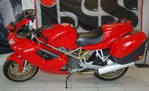 Motorrad kaufen Occasion DUCATI 944 ST2 (touring)