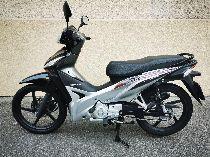 Motorrad kaufen Occasion HONDA AFS 110 2SH Wave (roller)