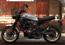Motorrad kaufen Neufahrzeug YAMAHA XSR 700 XTribute (retro)