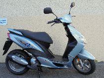 Motorrad kaufen Occasion MBK Mach-G CS 50 LC (roller)