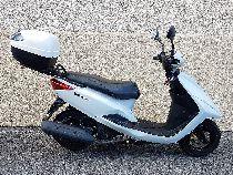 Acheter moto YAMAHA XC 125 E Vity Scooter