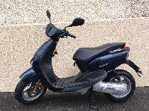 Motorrad kaufen Occasion MBK Ovetto YN 50 (45km/h) (roller)