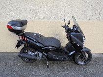 Motorrad kaufen Occasion YAMAHA YP 250 RA X-Max (roller)