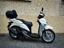 Motorrad kaufen Occasion YAMAHA Spezial (roller)