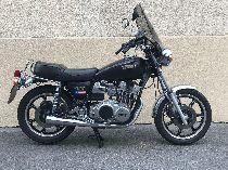 Motorrad kaufen Oldtimer YAMAHA XS 750 SE