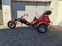 Motorrad kaufen Occasion EASY TRIKE Chopper (trike)