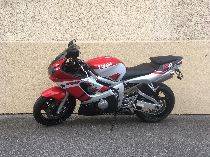 Motorrad kaufen Occasion YAMAHA YZF 600 R (sport)