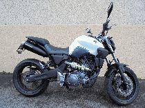 Motorrad kaufen Occasion YAMAHA MT 03 (naked)