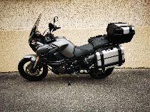 Motorrad kaufen Occasion YAMAHA Super Tenere 1200 Z (enduro)