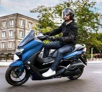 Motorrad kaufen Neufahrzeug YAMAHA NMax 125 (roller)