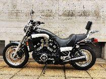 Motorrad kaufen Occasion YAMAHA VMX 1200 CAN (custom)