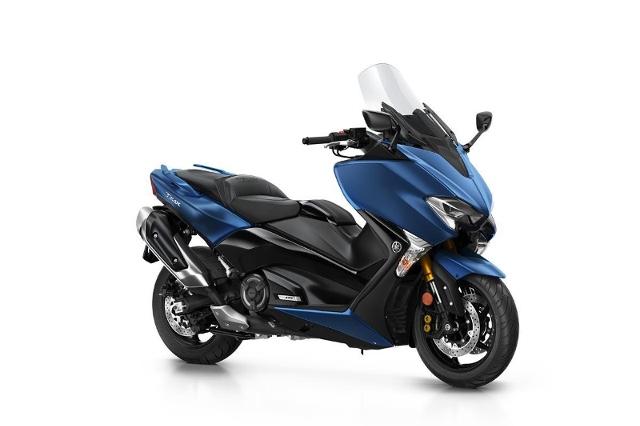 Motorrad kaufen YAMAHA XP 530 TMax DX ABS Neufahrzeug