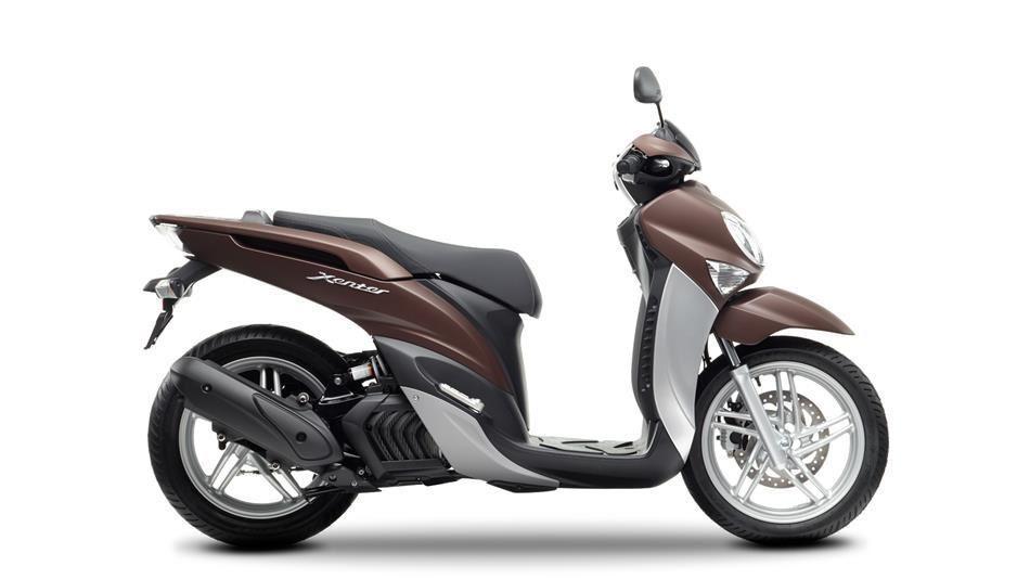 moto neuve acheter yamaha hw 125 auto moto fischlin oberarth. Black Bedroom Furniture Sets. Home Design Ideas