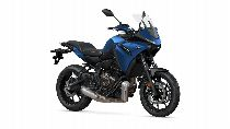 Töff kaufen YAMAHA Tracer 700 ABS  Modell 2020 Touring