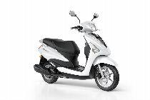 Motorrad kaufen Neufahrzeug YAMAHA LTS 125 C (roller)