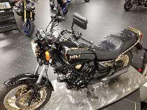 Motorrad kaufen Occasion YAMAHA XV 1000 SE Midn. (custom)