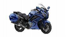 Motorrad kaufen Neufahrzeug YAMAHA FJR 1300 AE ABS (touring)