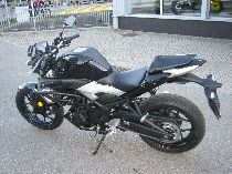 Motorrad kaufen Occasion YAMAHA MT 03 A ABS (naked)