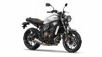 Motorrad kaufen Neufahrzeug YAMAHA XSR 700 ABS (retro)