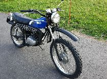 Motorrad kaufen Oldtimer YAMAHA DT 125
