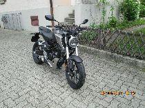 Motorrad kaufen Occasion HONDA CBF 125 NA (touring)