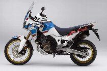 Motorrad kaufen Neufahrzeug HONDA CRF 1000 L Africa Twin Adventure Sports DCT (enduro)