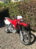 Motorrad kaufen Occasion MONNIER MXR 650 R (enduro)