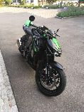 Motorrad kaufen Occasion KAWASAKI Z 1000 ABS (1043) (naked)