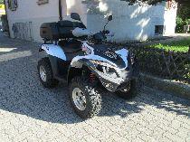 Motorrad kaufen Occasion LINHAI Hy-420 4x4 (quad-atv-ssv)