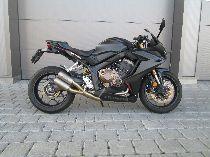 Motorrad kaufen Occasion HONDA CBR 650 RA (sport)