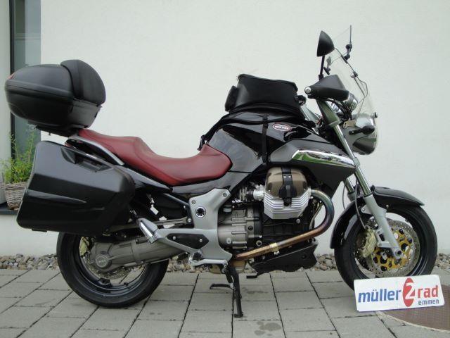 Motorrad kaufen MOTO GUZZI Breva V1100 Occasion