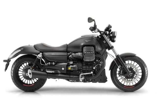 Motorrad kaufen MOTO GUZZI Audace 1400 ABS Carbon Neufahrzeug