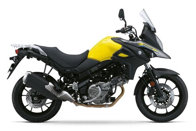 Motorrad kaufen SUZUKI DL 650 A V-Strom ABS Neufahrzeug