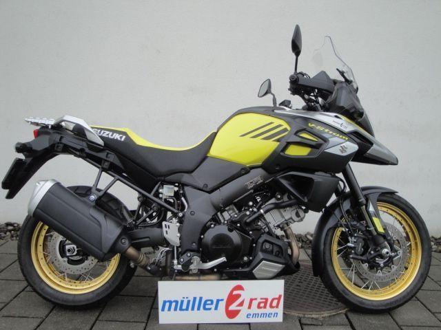 Motorrad kaufen SUZUKI DL 1000 A V-Strom XT ABS Occasion